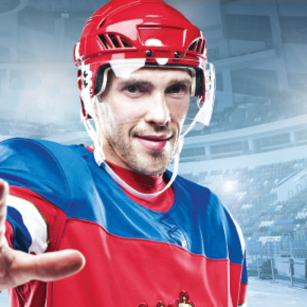 Хоккейная школа Павла Дацюка - Юбилейный кемп!
